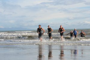 Sprint Tri (Duathlon and Short Course Options) @ Rabbit Island