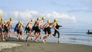 Sprint Tri (Duathlon and Short Options) @ Rabbit Island